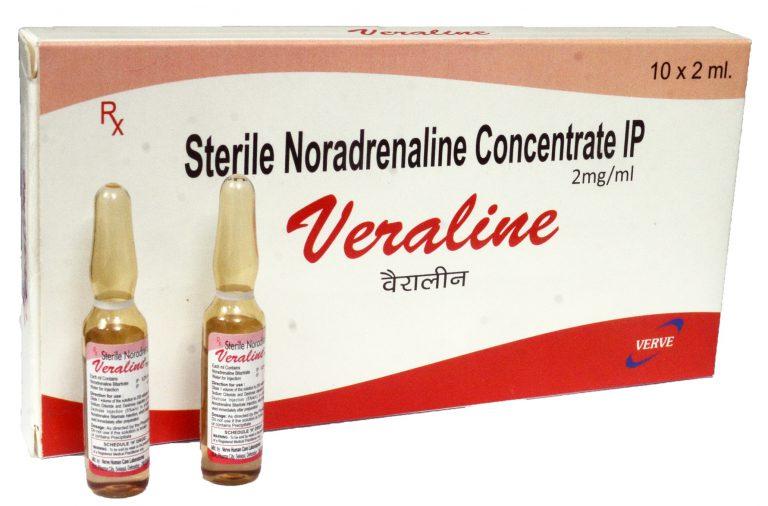 Veraline_50 NON NARCOTIC